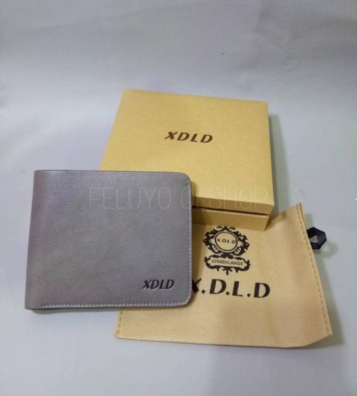 Dompet Kulit Pria/wanita Xdld Original 007