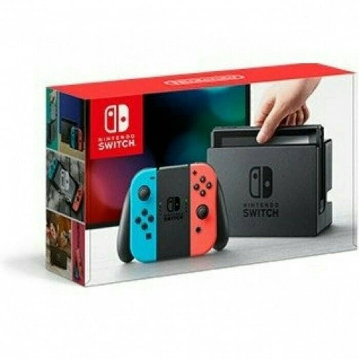 Info Console Nintendo Travelbon.com
