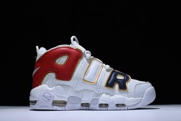 revisione Obligate Spedire  Jual Nike Air More Uptempo X SUPREME X Louis Vuitton LV - Kota Surabaya -  Med's Fav | Tokopedia