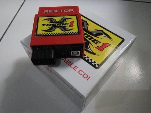 harga Cdi Rextor Xtreme1 Xtreme 1 Yamaha New Vega Ac Scorpio No Brt Tokopedia.com