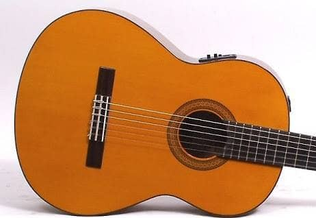 harga Electric accoustic guitar yamaha cgx 102 natural Tokopedia.com