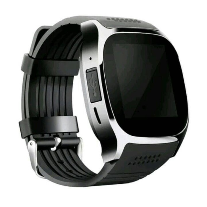 harga Smartwatch smart watch jam tangan smartphone android dan iphone ios Tokopedia.com