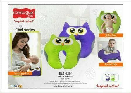 Katalog Nursing Pillow Bantal DaftarHarga.Pw