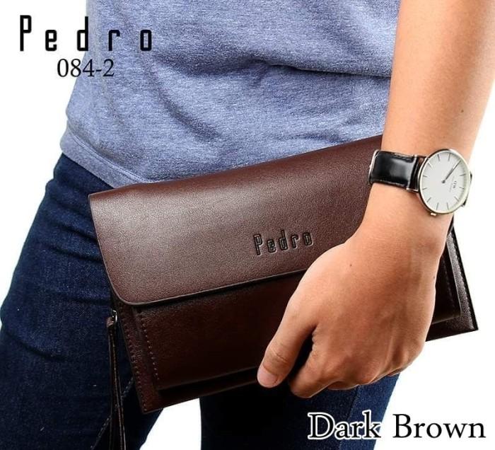 harga Free pena !! handbag pedro 0842 - tas fashion pria bag cowok murah Tokopedia.com