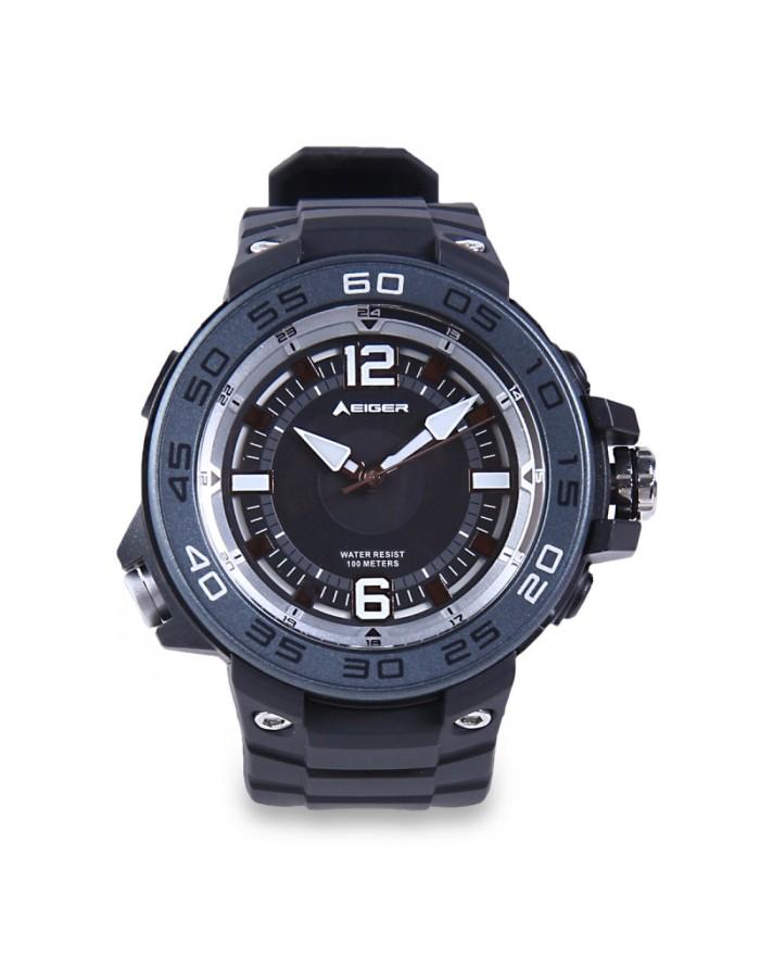 harga Jam tangan eiger pria wanita - annapurna watch - original Tokopedia.com