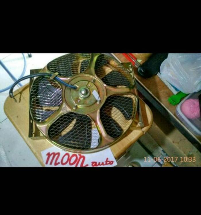 harga Kipas motor extra ekstra fan condensor radiator ac mobil universal Tokopedia.com