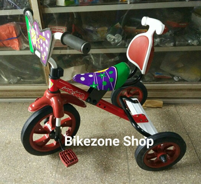 harga Sepeda sinchan bmx balita roda tiga yoe yoe Tokopedia.com