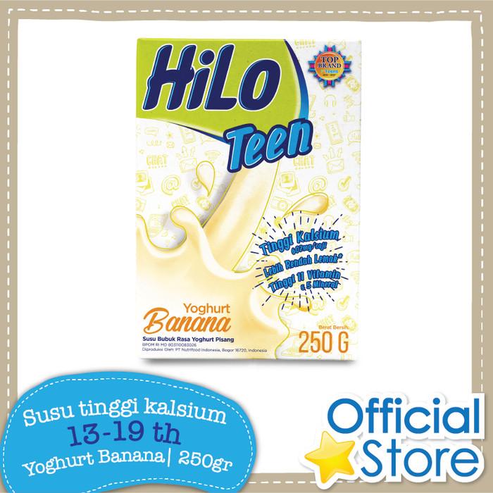 Info Hilo Teen DaftarHarga.Pw