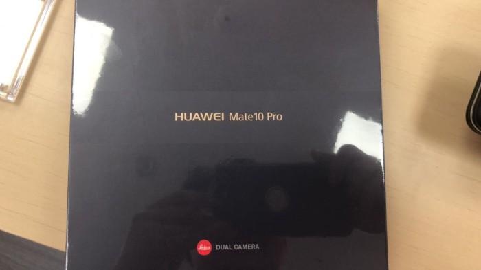 Foto Produk Huawei Mate 10 Pro 6GB/128GB dari Majestic Shop 23