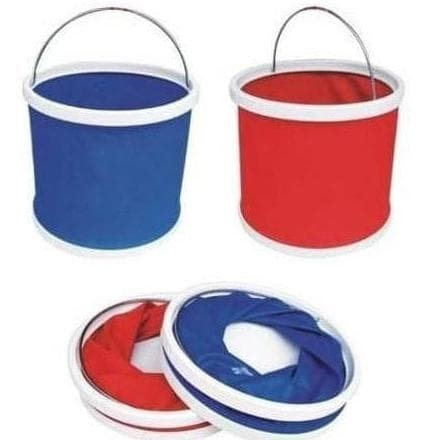 #EH103 - Foldable Water Bucket / Ember Kain Lipat Serbaguna Promo