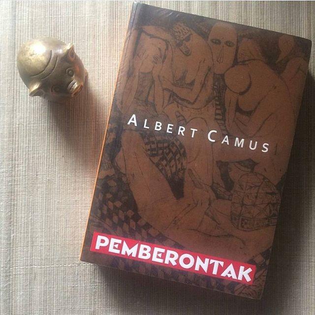 harga Pemberontak - albert camus Tokopedia.com
