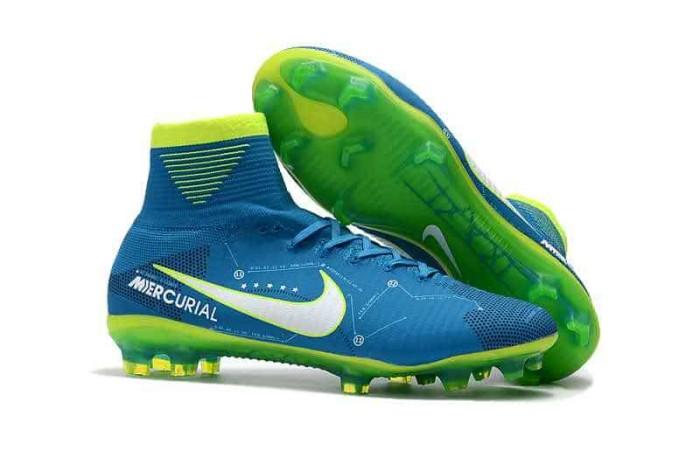 Jual Sepatu Nike Mercurial Neymar Jr FG 4 - KyoGading  89ac66ec02