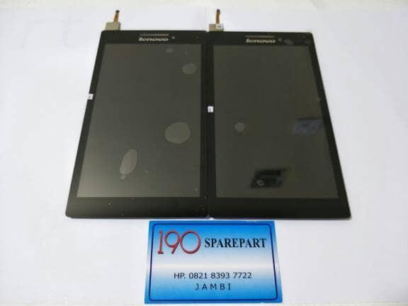 harga Lcd lenovo a7-10 a7-20 lenovo tab 2 + touchscreen original Tokopedia.com