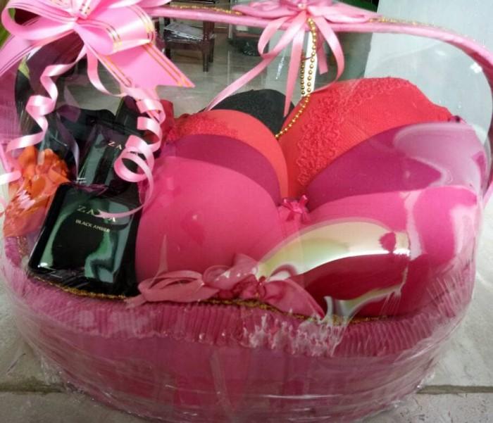 Jual Jasa Seserahan Atau Parcel Pernikahan Paket 10 Jakarta Barat Antri Shop Tokopedia