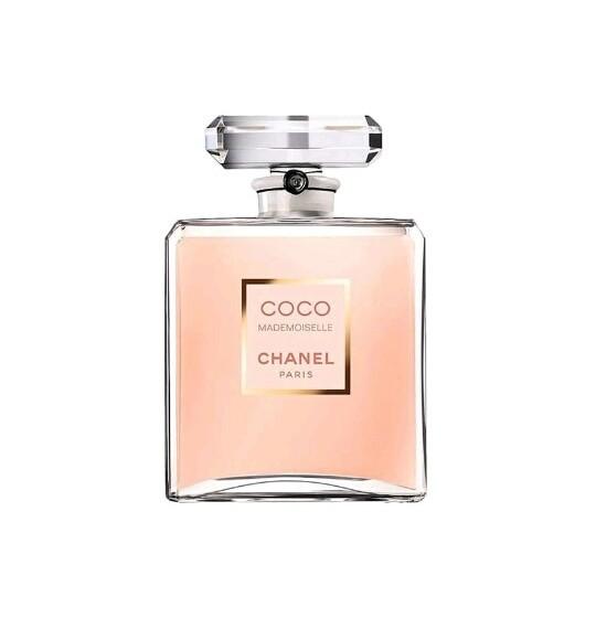 Chanel Coco Mademoiselle EDP Parfum Wanita 100ml Tester Non Box Import
