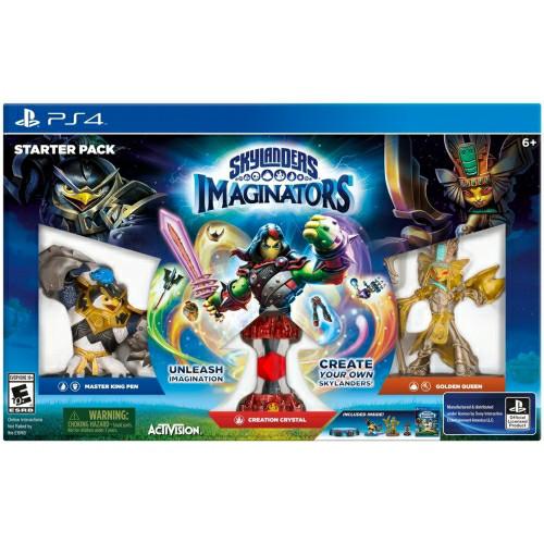 harga Ps4 skylanders imaginators starter pack Tokopedia.com