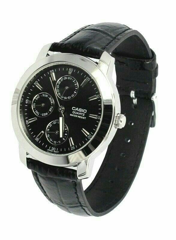 harga Jam tangan pria original casio standard analog mtp-1192e-1a Tokopedia.com