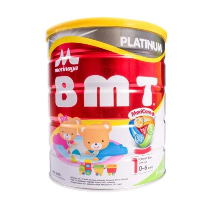 Info Susu Morinaga Bmt Platinum Travelbon.com