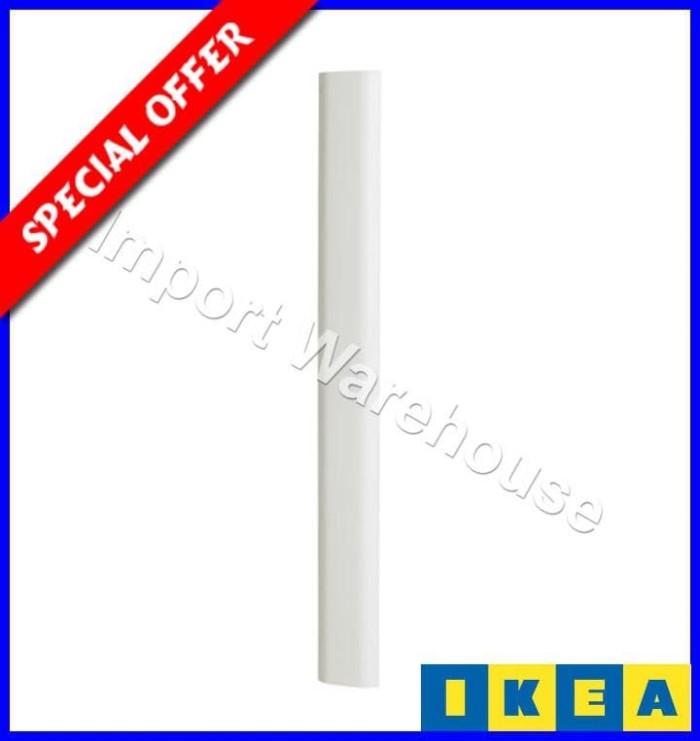 IKEA UPPLEVA Penutup Celah Kabel Putih 75cm