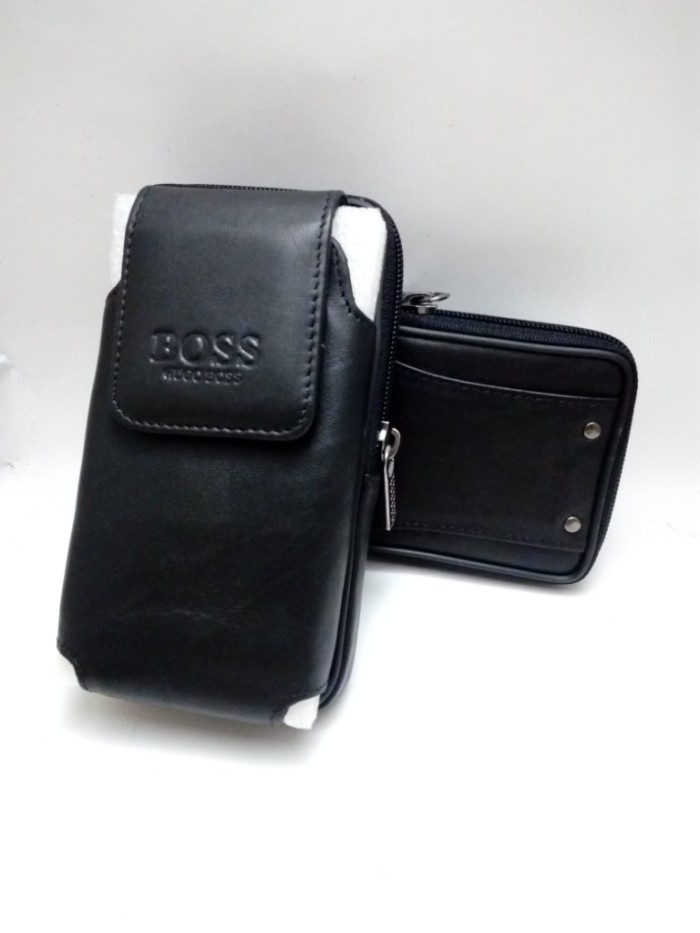 harga Dompet tas sarung flipcover smartphone handphone hp kulit sapi asli a1 Tokopedia.com