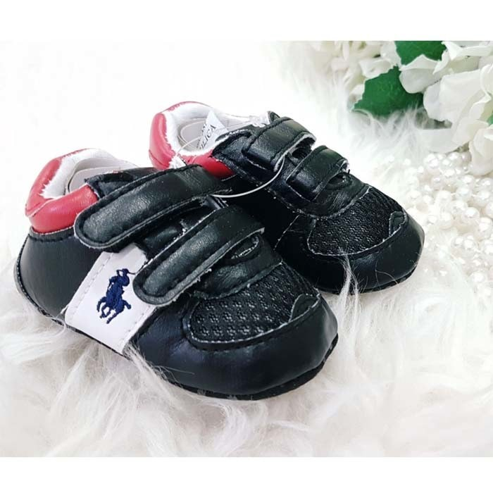 Jual Sepatu Bayi Laki Laki Prewalker Bayi - Polo Jay - Mall-Baby ... 9a0cc64311