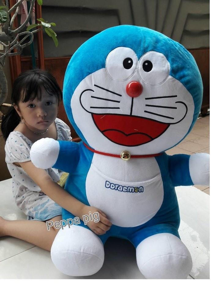 Jual boneka doraemon jumbo 70cm promo termurah - Veri Pinky Store ... bf79bfc91c