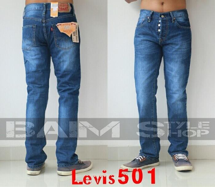 harga Original 501.celana levis 501 usa.celana import.celana jeans Tokopedia.com