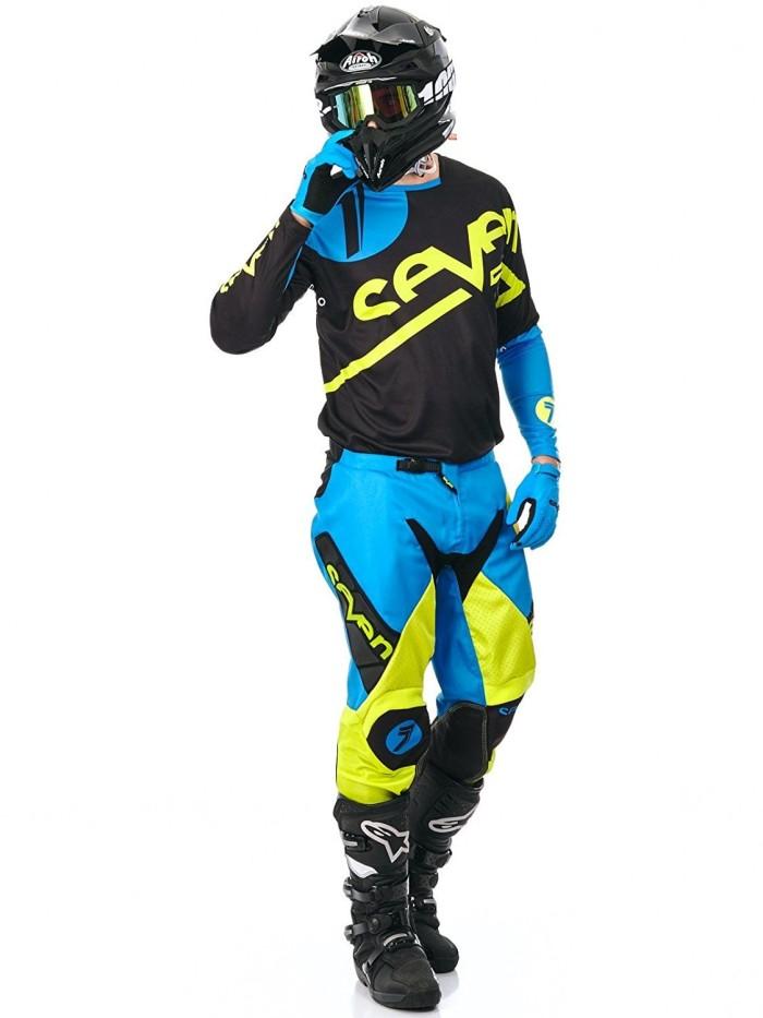 harga Motocross jersey set 008 Tokopedia.com