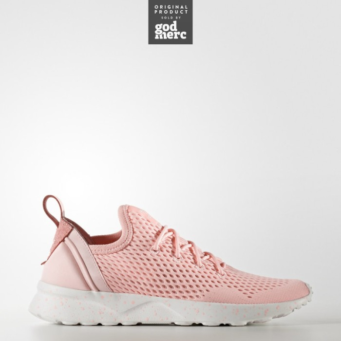 8c3dfbdf0f953 Jual ORIGINAL Adidas ZX Flux ADV Virtue EM Shoes Women Originals ...