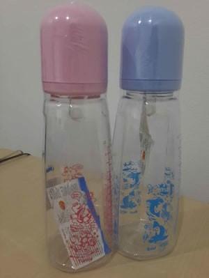 harga Botol susu bayi baby huki tapered 8oz 240 ml Tokopedia.com