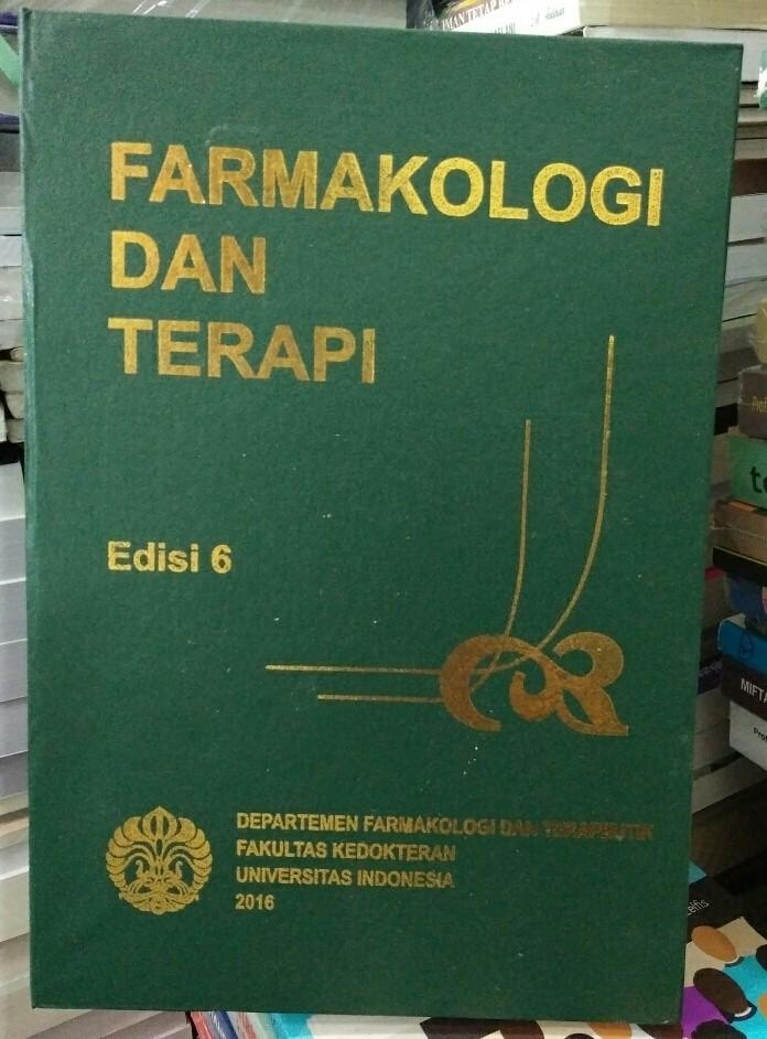 harga Farmakologi dan terapi edisi 6 Tokopedia.com