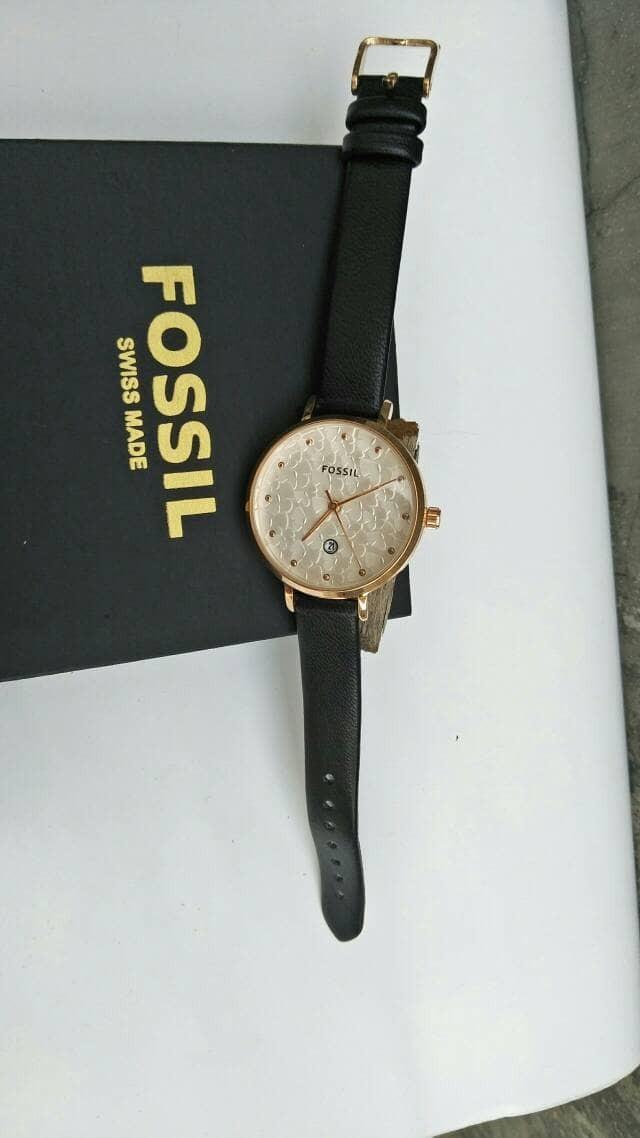 Jual Jam Tangan Wanita Fossil Fs4256l