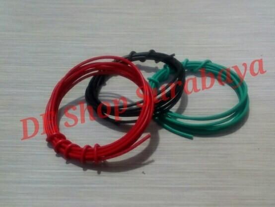 Foto Produk Kabel tunggal engkel jumper panjang 1 meter dari Hobi Elektronika