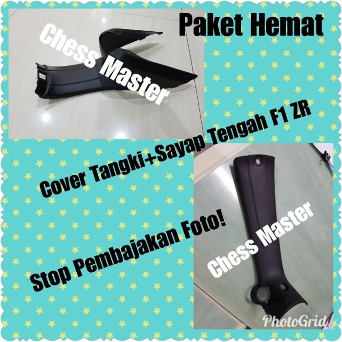 harga Cover tangki dan sayap tengah yamaha f1 zr (paket hemat) Tokopedia.com