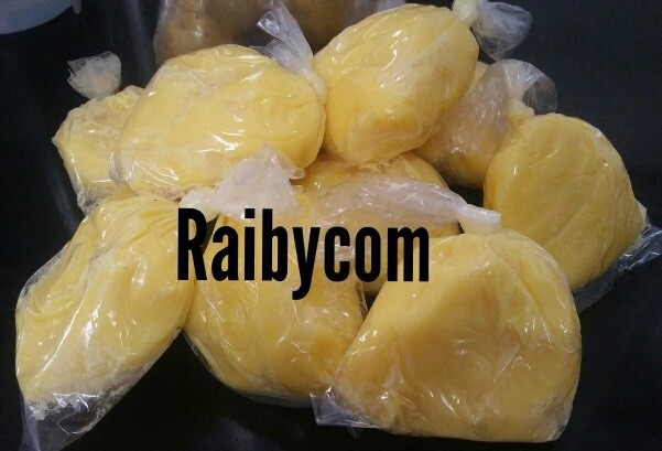 Foto Produk Minyak Samin Cap ONTA kemasan Eceran bisa Gojeg dari Raibycom