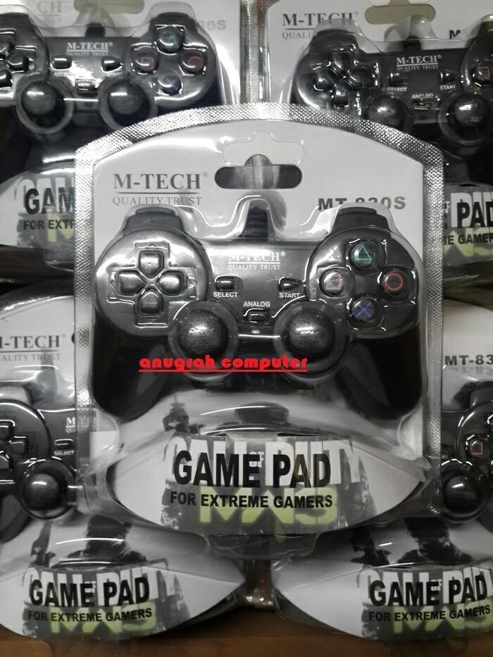 harga Gamepad single usb /stick laptop/stick pc/joystick Tokopedia.com