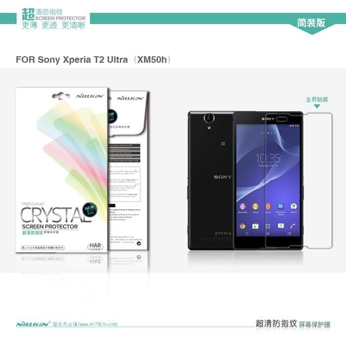 Info Sony Xperia T2 Ultra Hargano.com