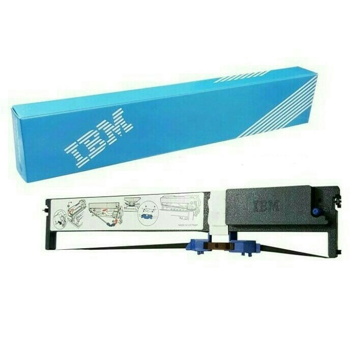 harga Pita ribbon ibm passbook 9068 a01/a03 high low speed Tokopedia.com