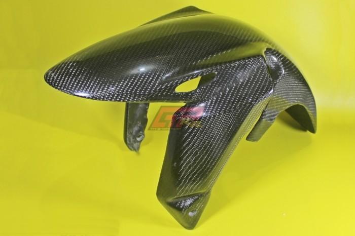 harga Front fender spakbor depan cbr 250rr carbon kevlar fiber original Tokopedia.com