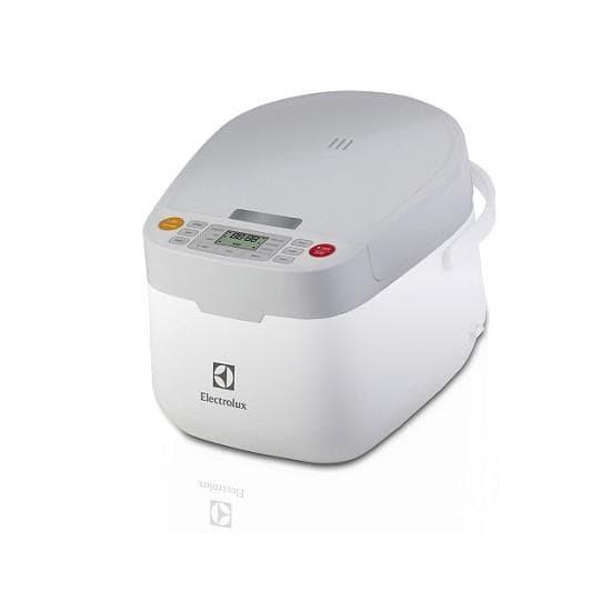 harga Electrolux ergosense intuitive multifunctional rice cooker 1,2lt Tokopedia.com