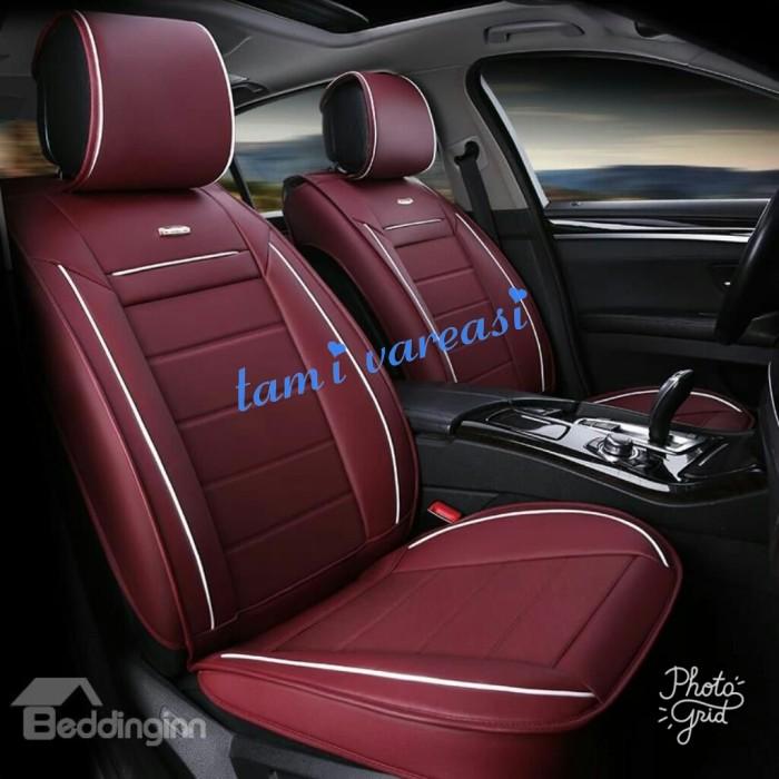 Jual Sarung Jok Mobil Avanza Xpander Fortuner Ertiga Sienta A
