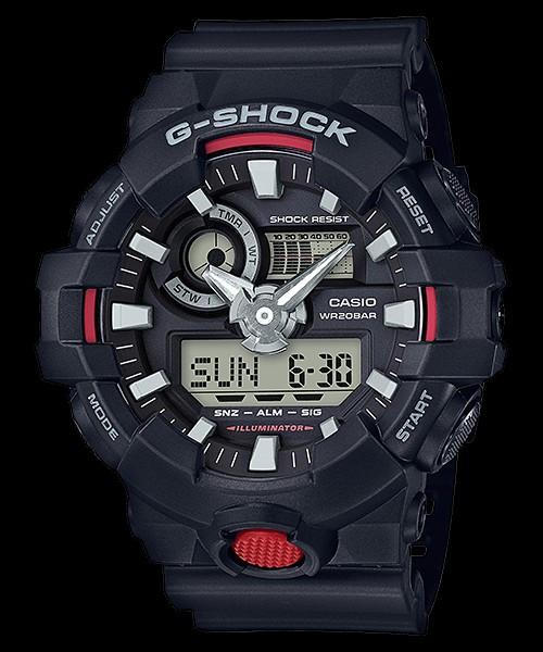 harga Casio g-shock ga-700-1a original Tokopedia.com