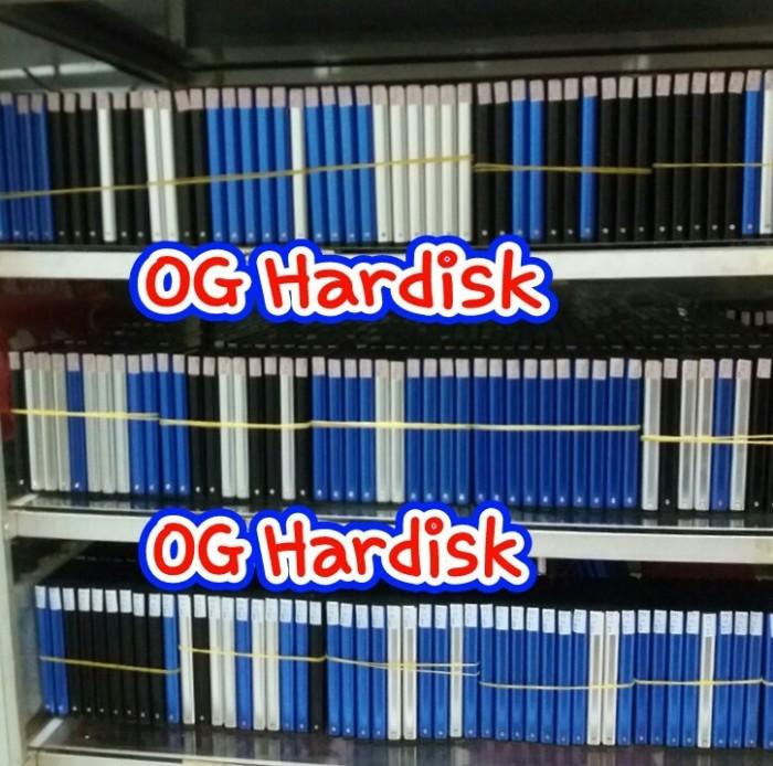 Hardisk / hdd external 80gb ps2
