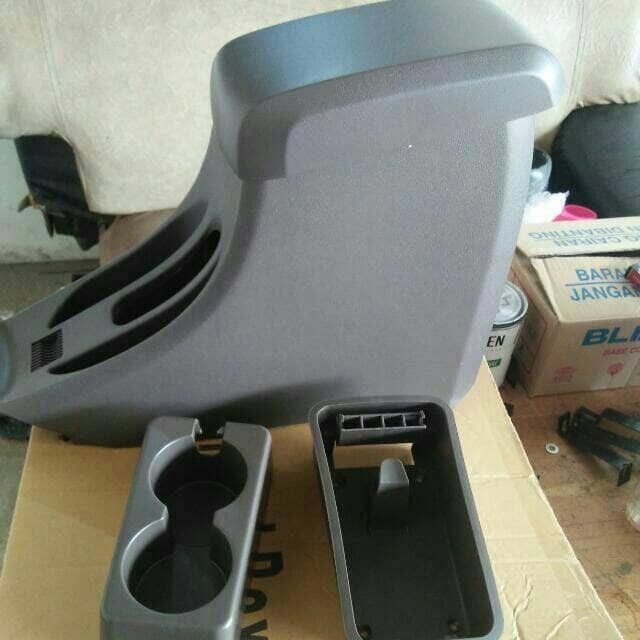 harga Center console consule box arm rest all new grand avanza xenia Tokopedia.com