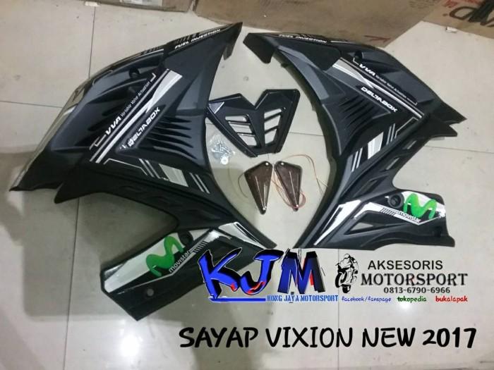 harga Sayap all vixion new 2017 Tokopedia.com
