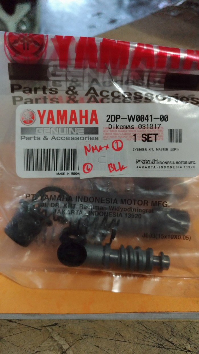 Image result for cylinder kit master rem nmax
