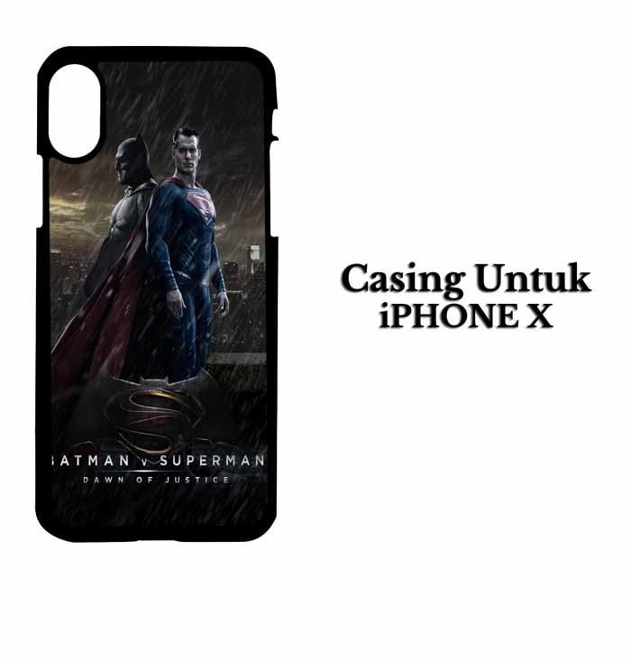 harga Casing iphone x batman v superman dawn hardcase custom case cover Tokopedia.com