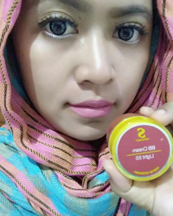 BB Cream Light 55 - Shineskin