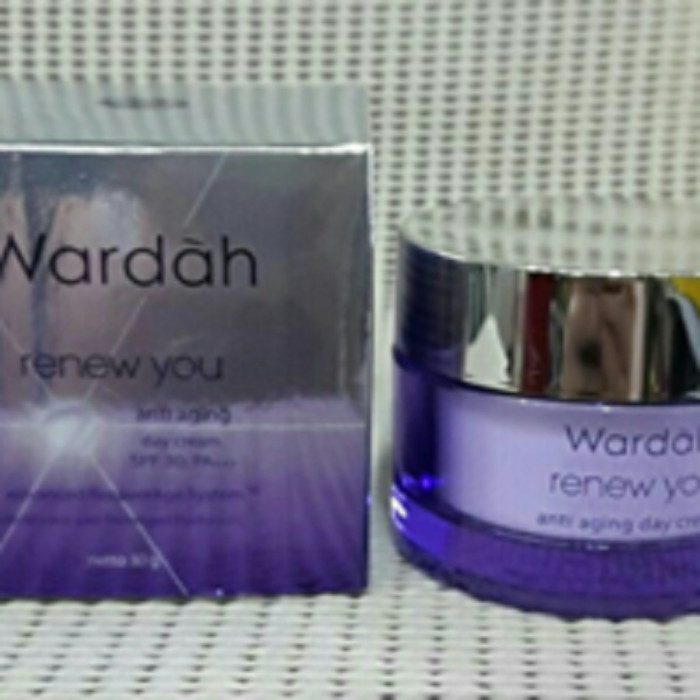 Info Wardah Renew You Travelbon.com