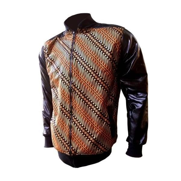 Foto Produk Jaket Batik GS JA-2702 dari Medogh